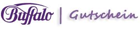 Buffalo Gutschein Gutscheincode Rabattcode