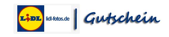 Lidl Fotos Gutschein Gutscheincode Rabattcode