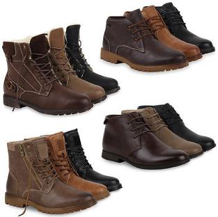 Boots und Stiefel für Männer