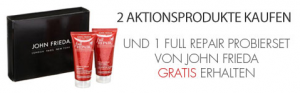Amazon gratis John Frieda