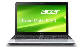 Acer Travelmate Cashback-Aktion Geld zurück Notebook