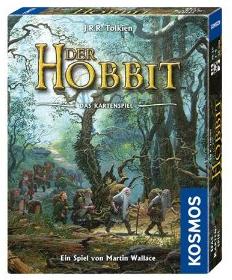 Der Hobbit Kartenspiel