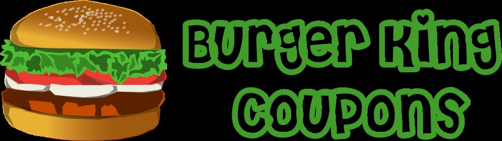 BurgerKing Gutscheine und Coupons