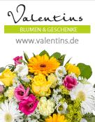 Valentins Blumenversand Gutscheincode