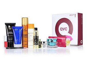 QVC Box of Beauty + reduzierte Kosmetikartikel
