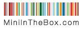 MiniInTheBox Gutscheincode Vorteilscode Rabattcode