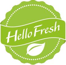 HelloFresh Gutscheincode Rabattcode Vorteilsnummer