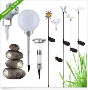led lampen f r garten in tierform cooles design f r nur 9 99 euro ebay kracher und. Black Bedroom Furniture Sets. Home Design Ideas