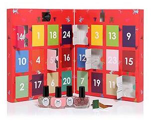 CIATÉ Mini Mani Month Adventskalender Maniküre Miniaturen billig und reduziert