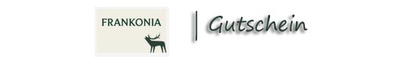 Frankonia Aktionsnummer Gutscheincode Bestandskunden Gratisartikel