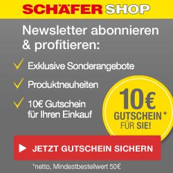 SSI Schäfer Gutscheincode