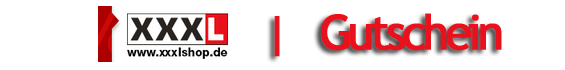 XXXLShop.de Gutscheincode Vorteilsnummer für XXXL Möbelhäuser Onlineshop