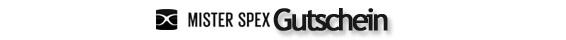 misterspex Gutscheincode Rabattnummer Vorteilscode