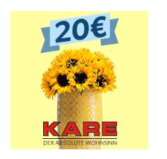 24 euro gutscheincode im dezember 2015 tipp Kare gutschein