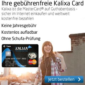 Kalixa Gutscheincode und Promotioncode