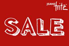 Jeans Fritz Sale