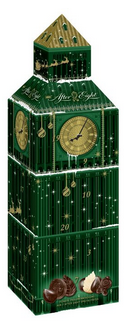 Adventskalender After Eight Süßigkeiten