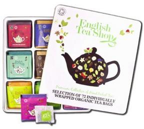 Teegeschenk bei Amazon + Geschenkidee