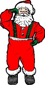 Weihnachtsmannverkleidung sehr billig ebay