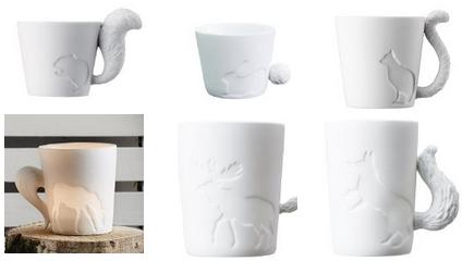mugtail Geschenkidee für Kaffeejunkies und Teetrinker