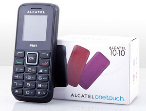 Alcatel OneTouch als Deal
