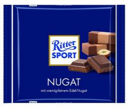 Ritter Sport Angebot