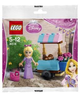 Disney Princess von LEGO billig & reduziert