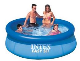 Swimmingpool von Intex billig