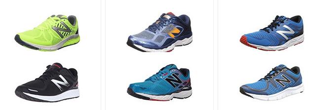 Laufschuhe von New Balance