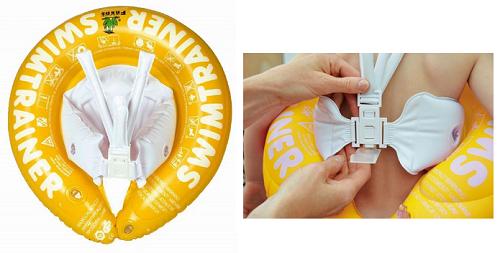 Schwimmtrainer von Freds Swim Academy günstig