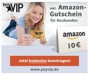 Amazongutschein kostenlos