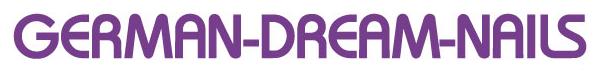 German Dream Nails versandkostenfrei