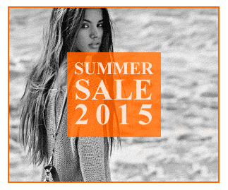Summer Sale bei Buffalo