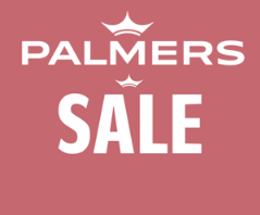 Final Sale bei Palmers
