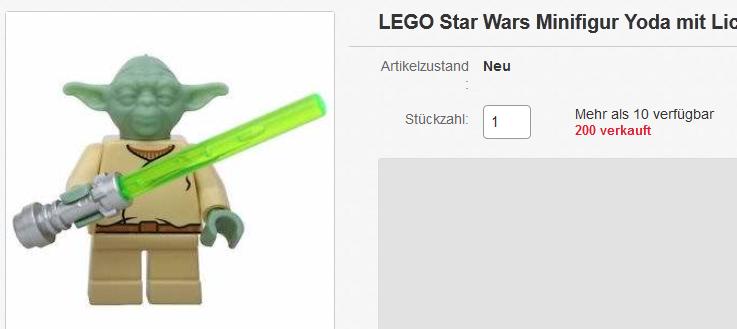 lego star wars lichtschwert