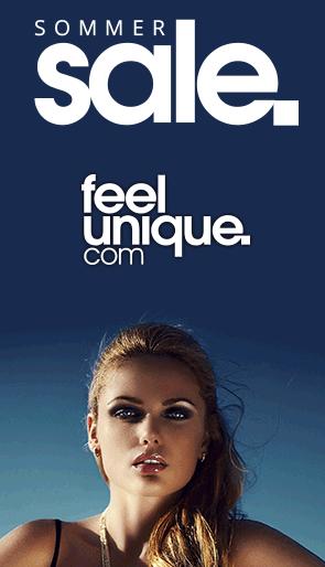 Sommer Sale bei Feelunique - Beautyschnäppchen & Deals