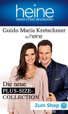 save off 2a75b 807df gmk by heine: Plus-Size-Mode der Extraklasse — Pfennigfuchs.com