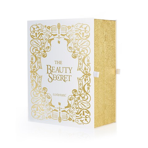 Beauty & Kosmetik Adventskalender von lookfantastic
