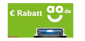 AO Rabatt & Gutschein