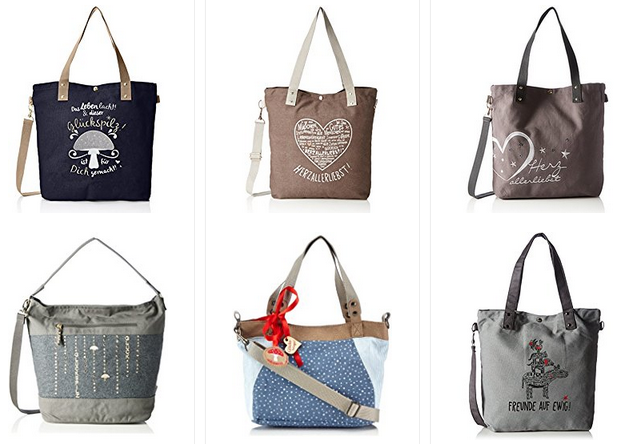 Adelheid Taschen als Geschenkidee für Frauen