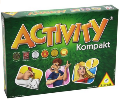 Activity Kompakt billig bestellen