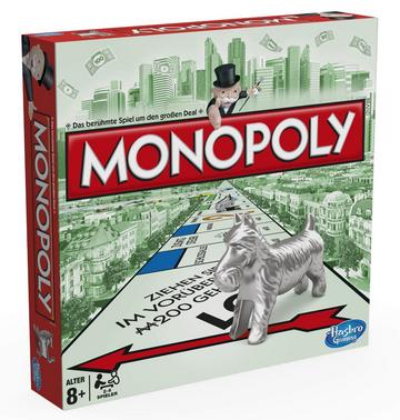 Monopoly Classic reduziert