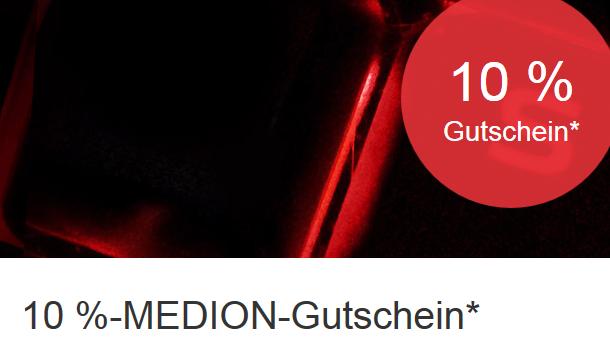 ebay Medion Gutscheincode