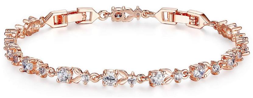 stylisches Armband für Frauen & Mädchen von Wostu