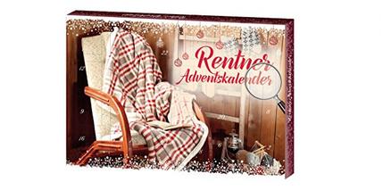 Adventskalender für Oma & Opa: Rentner-Frühstück von Huber's