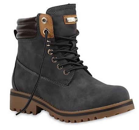 Boots & Winterstiefel von Stiefelparadies