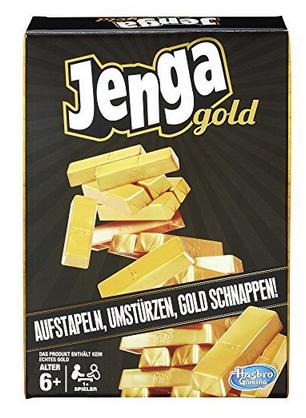Jenga Gold billig bestellen