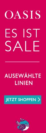 OASIS FASHION Ausverkauf & Sale mit Deals