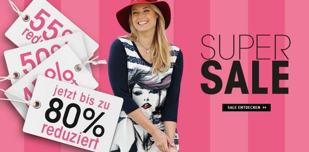 MiaModa Super Sale