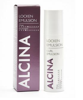 Alcina Locken Emulsion